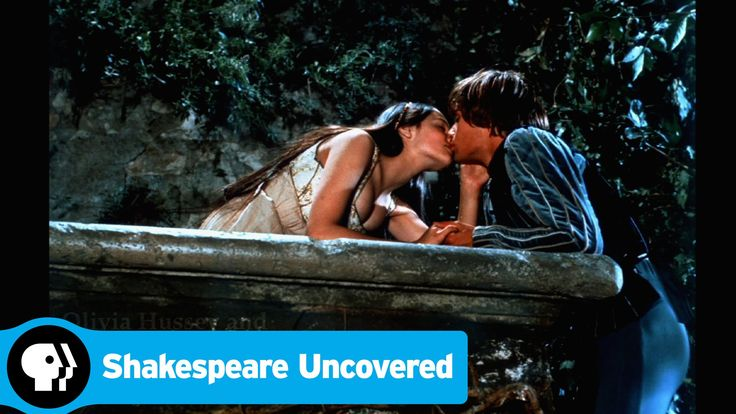 SHAKESPEARE UNCOVERED | Joseph Fiennes on Romeo and Juliet's Famous Balc...