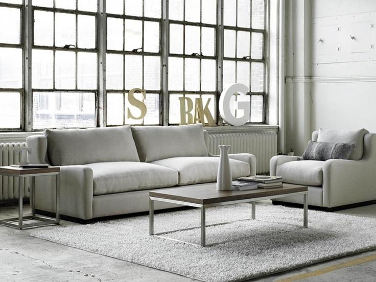 Broome Sofa & Chair   G-Romano