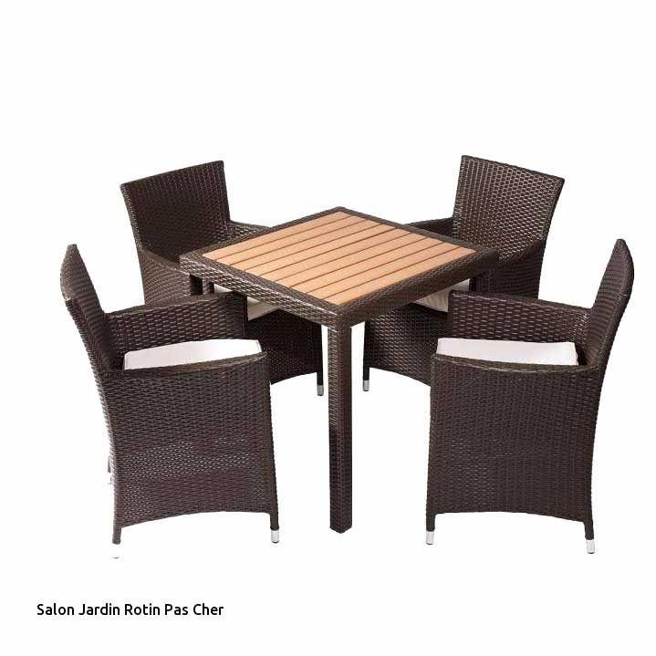 Chaise En Rotin Pas Cher Nouveau Table De Jardin Bois Pas Cher Lovely Salon Jardin Rotin Pas Cher Of En 2020 Table De Jardin Bois Table De Jardin Salon De Jardin