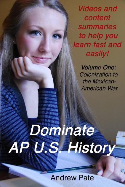 How do you effectively study for AP US History?