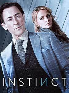 Instinct (2018) Serial Online Subtitrat  http://www.portalultautv.com/instinct-2018/