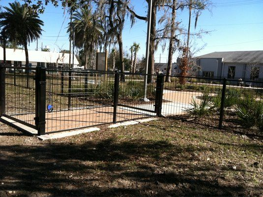 Gainesville Dog Friendly Parks