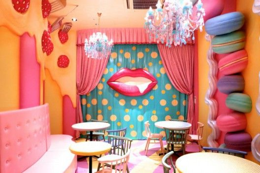 An overload of cute at the new Kawaii Monster Cafe – The