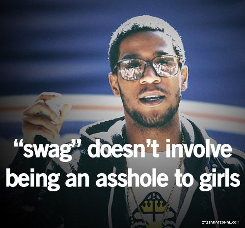 Kid Cudi My Buddy..I knew I liked him for a reason...