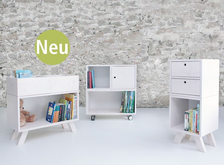 Neue Möbelkollektion von Zweitform