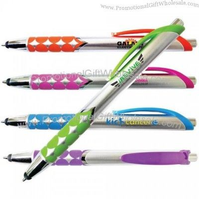 Get Silver Jubilee Stylus #Pen China Suppliers at the Best Price from #Promotionalgiftwholesale