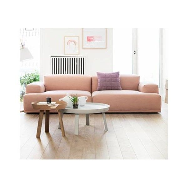 "Sofa ""Mags"" by Hay"