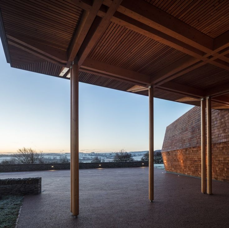 Gallery of Sunbeams Music Centre / MawsonKerr Architects - 13