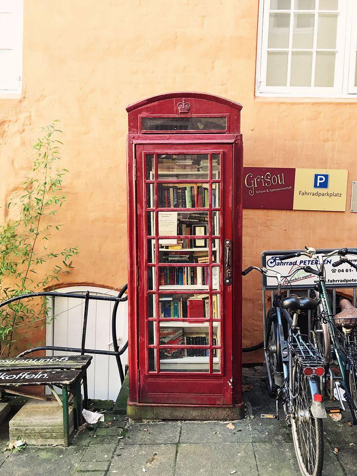 10 Adressen in Flensburg, die du besuchen solltest - Förde Fräulein Holmhof