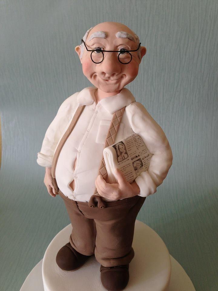 old man Debbie Brown cakes https://www.facebook.com/DebbieBrownCakes