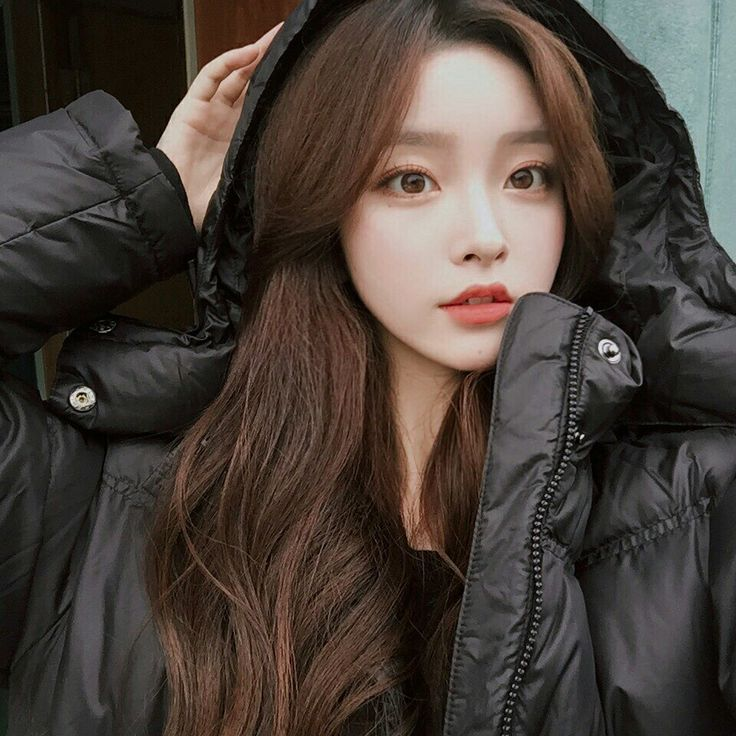 Красивые кореянки картинки фото