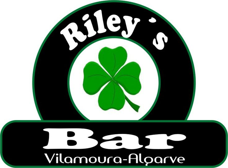 Riley´s Bar in Portugal