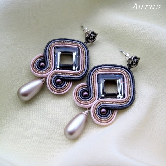 Aurus: soutache