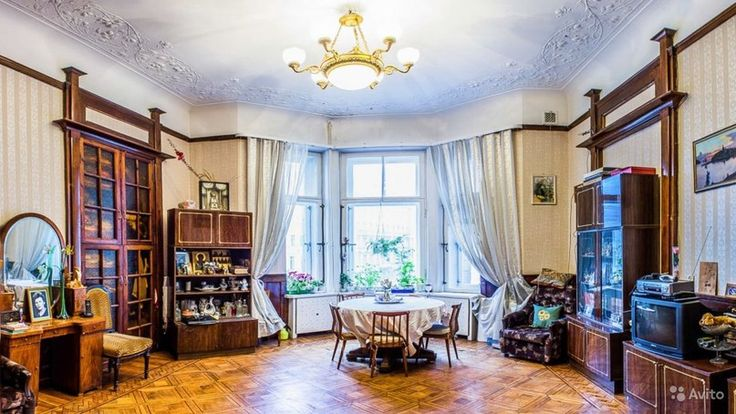 Старый фонд | ВКонтакте