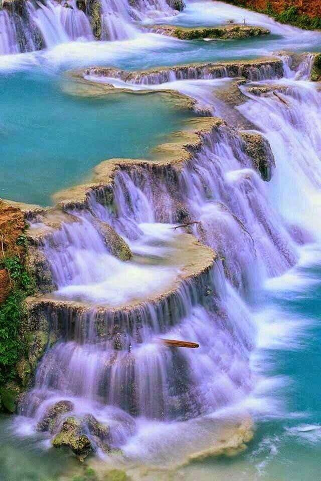 Supai Creek, Beaver Canyon Arizona. http://glinda-the-good-witches-universe.tumblr.com/post/98533488145