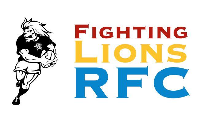 Un logotipo para un equipo de rugby, nada más y nada menos que de ¡Australia! Que inspira fuerza y coraje muy necesarios en este deporte.