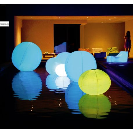 Luz flotante AIR CHILL LITE 8H