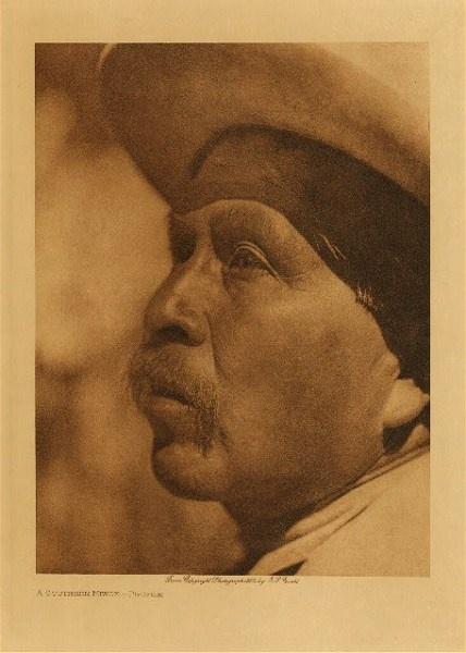 A Southern Miwok Profile
