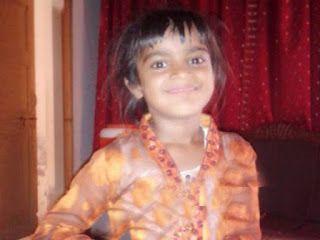 PAK--URDO--NEWS--PAPER: 6 سالہ ننھی کلی کو زیادتی کا نشانہ بنا کر قتل کرنے...