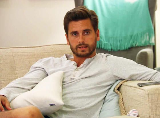 Scott Disick to be FIRED From Keeping Up With the Kardashians?!