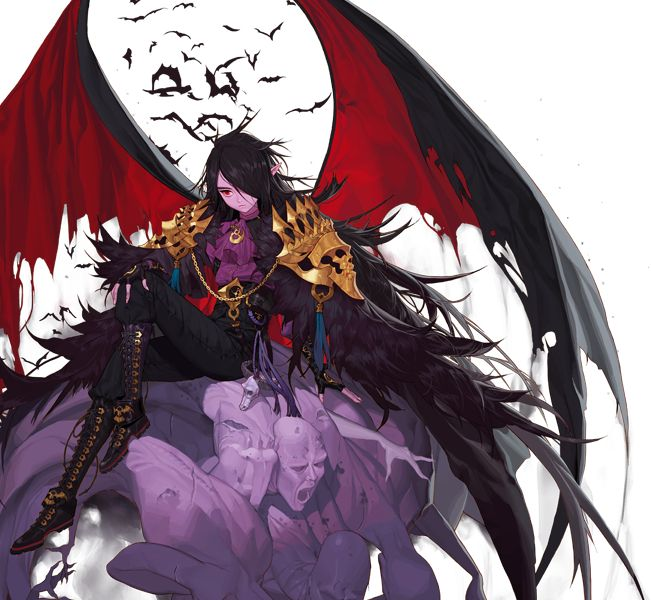 Anime Characters Vampire : Best images about animes on pinterest
