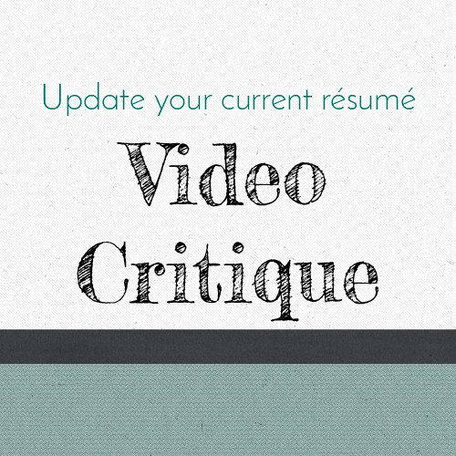 44 best The Job Search images on Pinterest Career advice, Job - resume critique