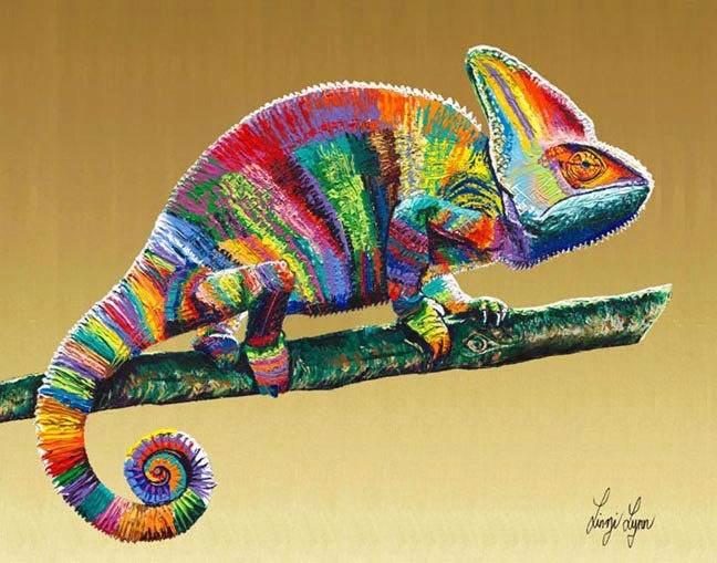#colour #art