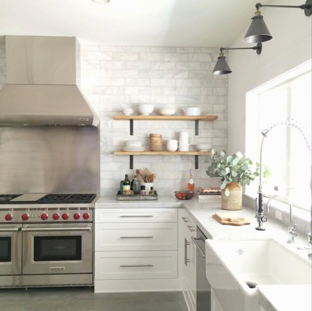 Marcus Design: Bliss In The Kitchen