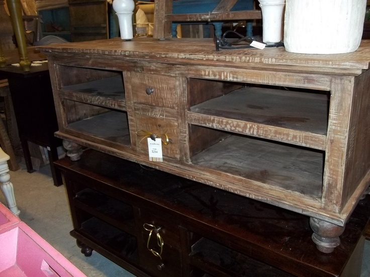 new solid wood tv stand ours is the bottom cherry wood