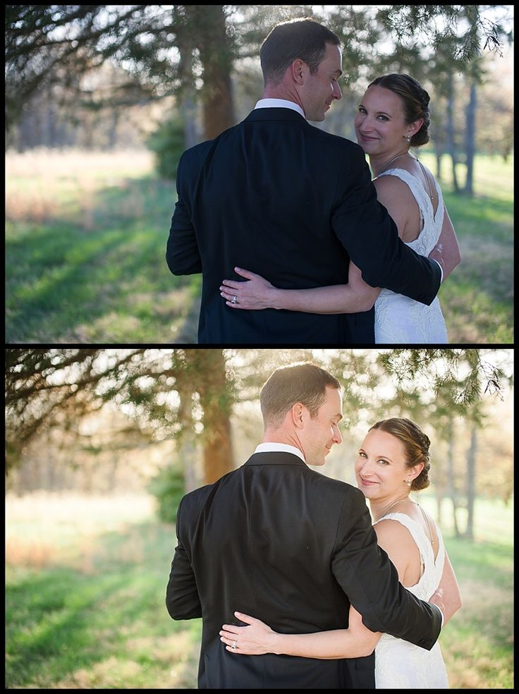 How to, Skin Tones, and Why editing matters -- Before and After in Lightroom