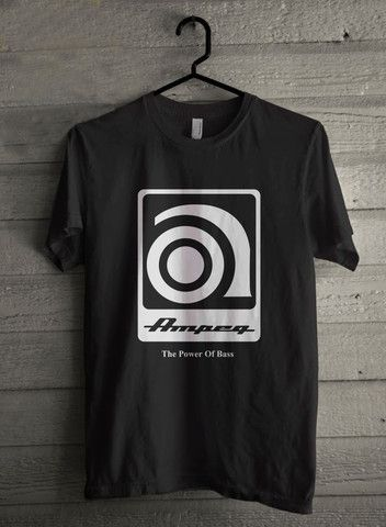 Long Sleeve Ampeg