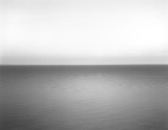 Хироси Сугимото. Боденское озеро, Утвиль. 1993. © Hiroshi  Sugimoto. Courtesy of Gallery Koyanagi