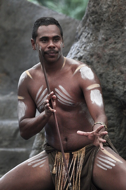 Australia: Aboriginal Culture 015, via Flickr.