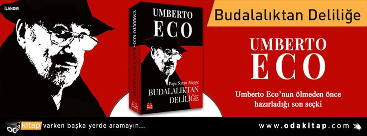 Reklam: Umberto Eco
