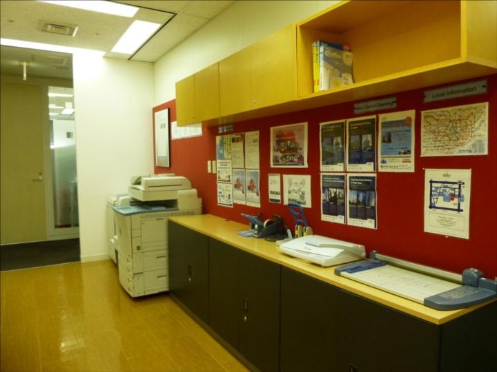 レンタルオフィス、サービスオフィス検索の「ワンストップオフィス.com」| リージャス神谷町MTビルセンター /