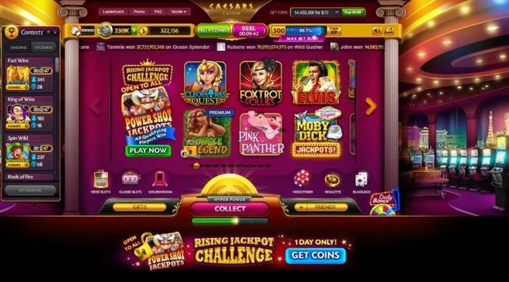 Online Slot Tournaments Freeroll