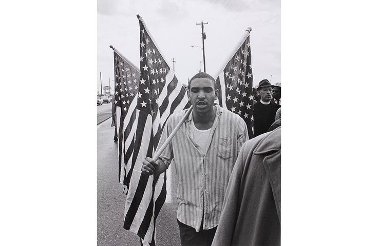 March on Selma, 1965