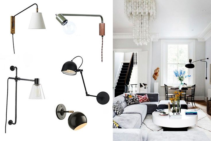 M s de 25 ideas incre bles sobre apliques de pared en - Apliques pared dormitorio ...