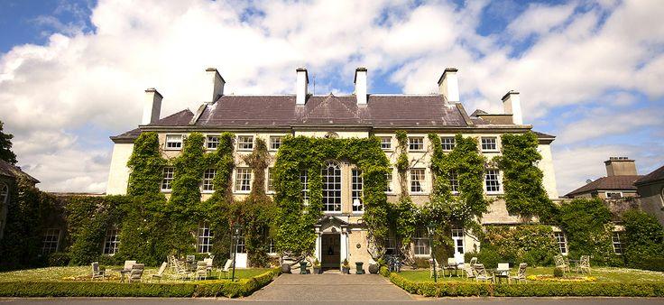 Mount Juliet Estate (@Mount Juliet) - Kilkenny Wedding Venues - NearlyWeds.ie
