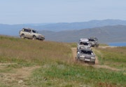 Mongolia Overland 4WD Expeditions