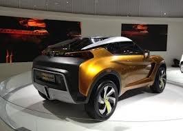 Nissan Extreme