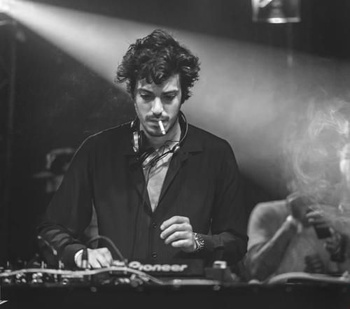 Picture of Gesaffelstein