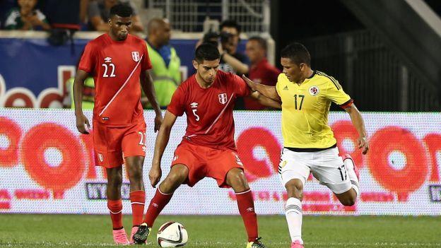 Selección Peruana: descarga el fixture de las Eliminatorias Rusia 2018