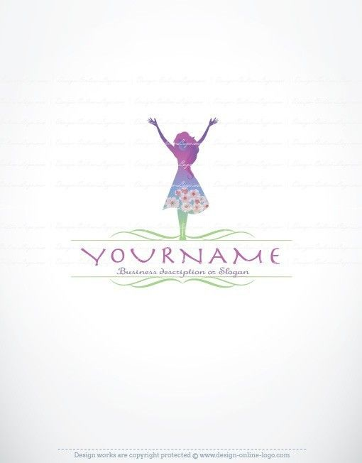 116 best fashion logo beauty logo designs images on for Draw your own logo free online