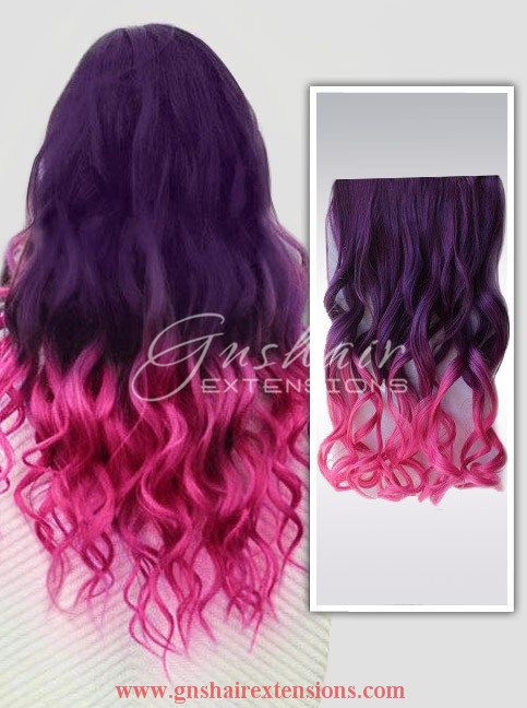 44 best 2016 ombre hair extensionsdiy dye mermaid human hair plum purple ombre hair extensionsplum to carnation pink mermaid dip dyed hair extensionspurple human hair bundles hair weft one set by ombrehaircustomed pmusecretfo Image collections