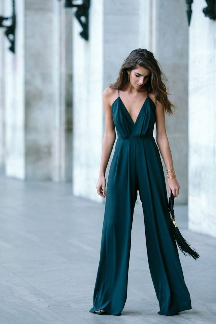 Vestidos para bodas de verde
