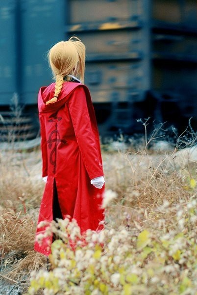 Incredible······ ·`° ··Fullmetal Alchemist