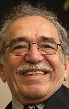 Colombia - Gabriel Garcia Marquez the most famous  writer.