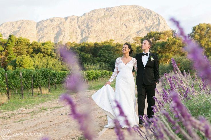 La Residence Franschhoek – Wedding Venue Review