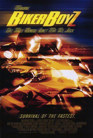 Watch Biker Boyz Full Movie Streaming HD
